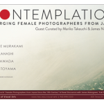 Contemplation: Emerging Female Photographers from Japan