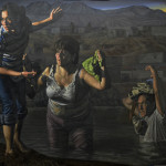 Baroque on the Border: Rigoberto A Gonzalez and La Linea: Alice Leora Briggs