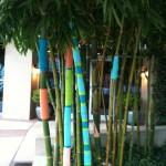 Urban Yarnage bamboo test