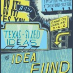 Learn to Make Your Weirdness Work For You at Idea Fund Info Sessions