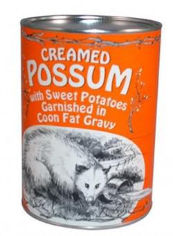 creamedpossum