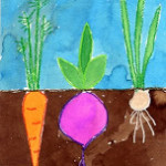 CSAs to Offer Boxes of Homegrown Art
