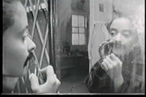 Still from Mythic Being, 1973