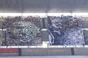 Smith's Aztec Stadium