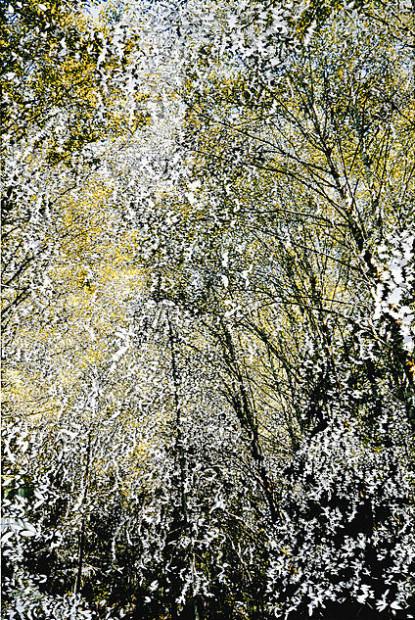 Untitled (it already happened), 2004