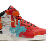 Pick Up the New Basquiat Kicks and Some Thoughts on Art and Culture