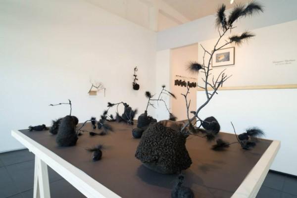 Tabletop sculptures
