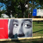 "Nice and Nicest: ""Anonymous"" Artist Responds to Menil's Third Ward Billboard"