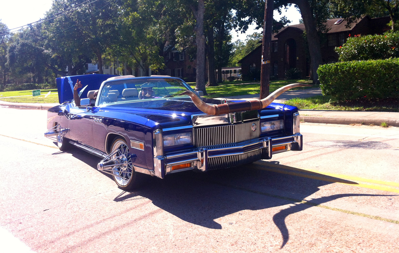"Trucks For Sale In Houston >> First Annual SLAB Parade a Success: ""Houston Brings It!"" 