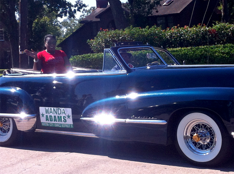 """Houston Slab Parade: First Annual SLAB Parade A Success: """"Houston Brings It"""