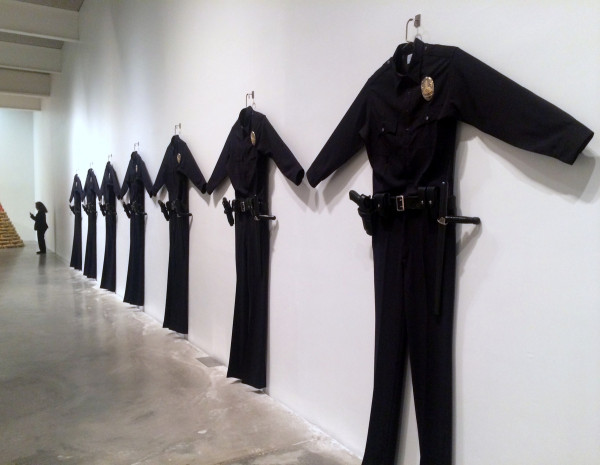 L.A.P.D. Uniforms (1993)