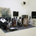 Julia San Martin, Dollhouse/Casa de munecas, 2013