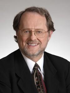Bob Stevenson. Photo: HoustonPublicMedia.org