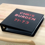 New York Now 1/4: Chris Burden