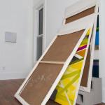 Eli Walker at RE Gallery