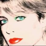 Icky Farrah Fawcett/Ryan O'Neal/UT/Warhol Dispute Continues