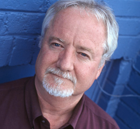 Bill FitzGibbons, Director of Special Projects