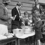 Get in the Soup Line for a Micro-Grant