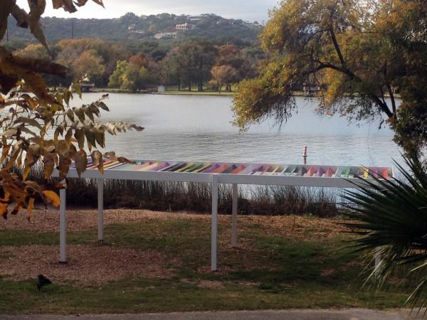 Gillick lake