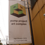New Leadership at Austin's Pump Project