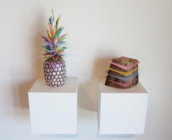 DP_Pineapple&Untitled