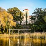 Contemporary Austin Announces Finalists for Laguna Gloria Landscape Master Plan