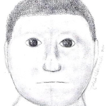 "Texas Sheriff's Office Releases ""Worst Police Sketch of All Time"""