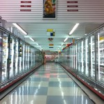 UH Art Students Hit the Big Time: The Frozen Food Aisle!