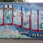 Austin Ranks as Fourth Best US City for Artists