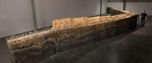 Broken Landscape II, 2010. Installation view: Future Arts Research, Phoenix, AZ