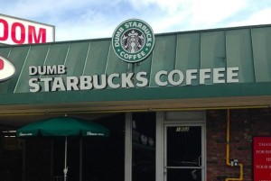 dumbstarbucks1