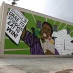 Houston Art Collective to Unveil Mural and Public Health Program