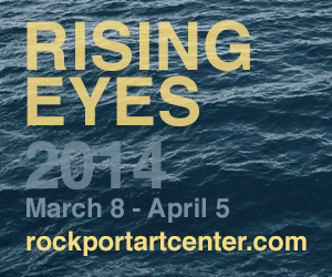 Rockport Rising Eyes of Texas 2014