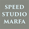 Julie Speed - Speed Studio Marfa