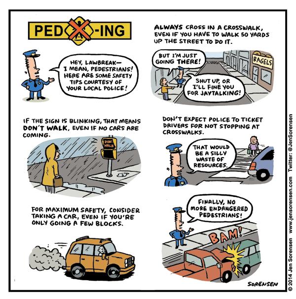 pedxing