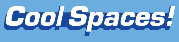 COOL SPACES LOGO