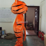 Do you recognize this tiger?