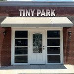Austin's Tiny Park Gallery to Close