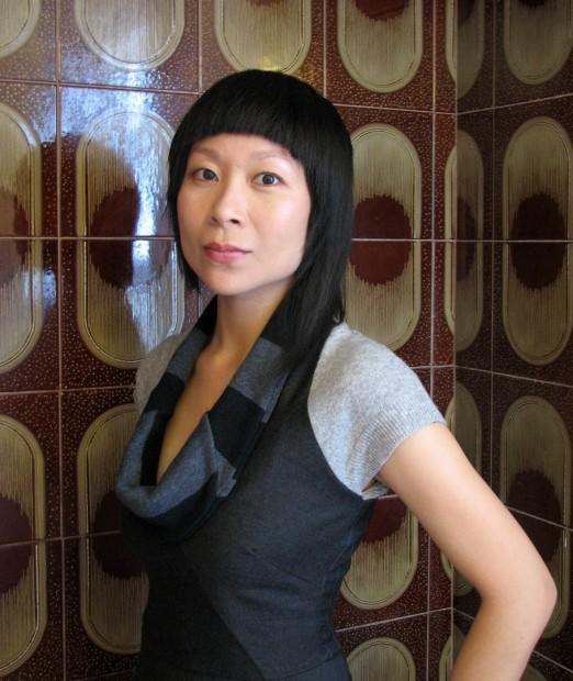 Curator Astria Suparak