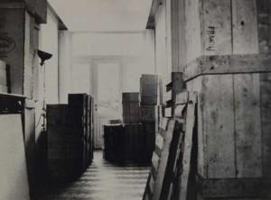 Marcel Broodthaers, Museum of Modern Art, Department of Eagles, 1968
