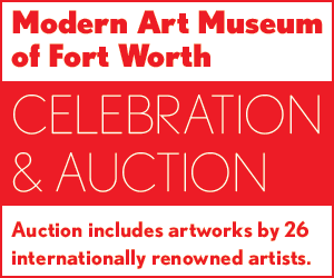 Fort Worth Modern Auction