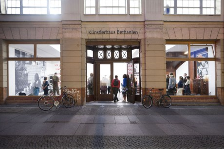 Kunstlerhaus Bethanian, Berlin