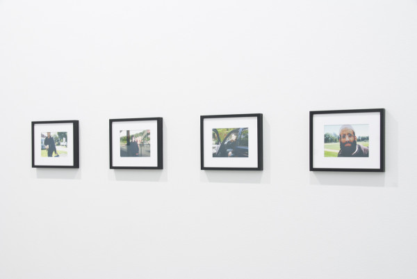 Citizen, 2013.  Photo courtesy of the artist and Lora Reynolds Gallery.
