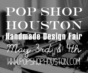 Pop Shop Design Fair