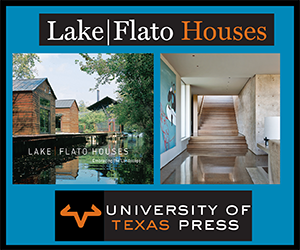 UT Press Lake Flato