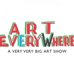 Last Few Days to Influence BIGGEST ART SHOW EVER!