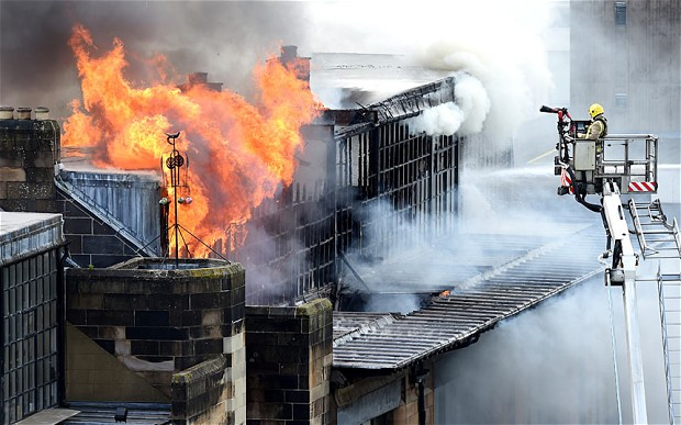 Photo: Craig Watson/SNS via The Telegraph