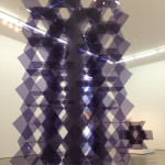 Plexiglas Makes it Possible! Francisco Sobrino at Sicardi Gallery