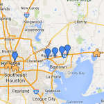Click on the map image for the interactive Google map.