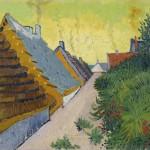 Van Gogh-go-go with the Bass Collection
